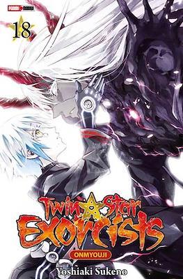 Twin Star Exorcists: Onmyouji (Rústica) #18