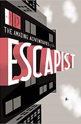 The Amazing Adventures of The Escapist (Softcover 160 pp) #1