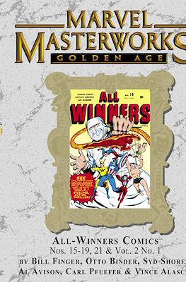 Marvel Masterworks (Hardcover) #170