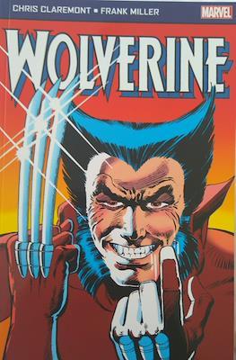 Wolverine - Marvel Pocketbook: