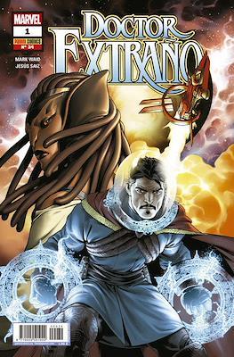 Doctor Extraño (2016-) (Grapa) #34/1
