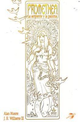 Promethea (Rústica, 96 páginas (2003-2004)) #3