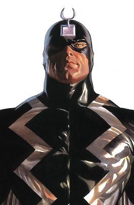 Colección Portadas Exclusivas Marvel Alex Ross #20