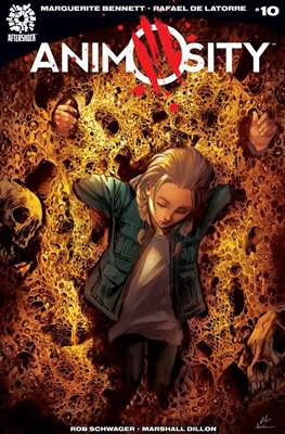 Animosity (Comic Book) #10