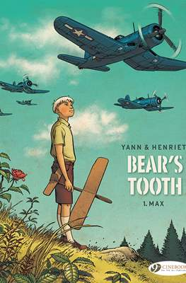 Bear's Tooth