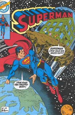 Super Acción / Superman #49