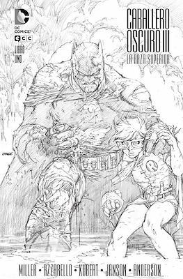Batman. Caballero Oscuro III: La raza superior (Cartoné 48 pp) #1