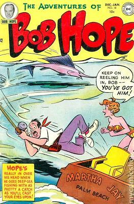 The adventures of bob hope vol 1 #18