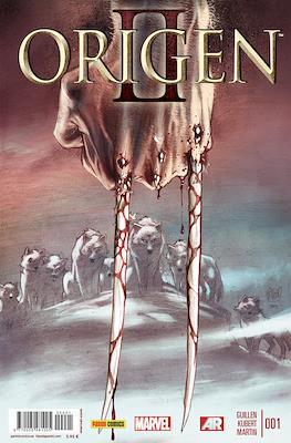 Lobezno: Origen II (2014)