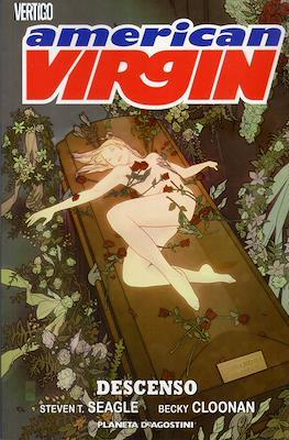 American Virgin (Rústica 112-128 pp) #2