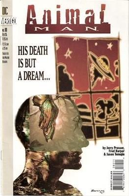 Animal Man (1988-1995) (Comic Book) #80