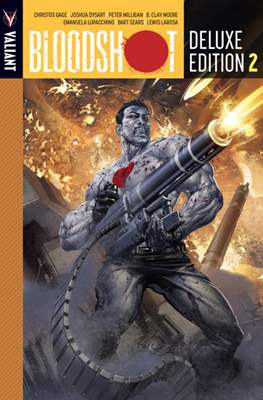 Bloodshot Deluxe Edition (Digital Collection) #2