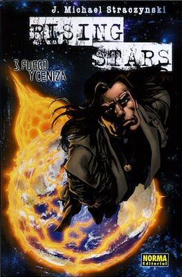 Rising Stars (Cartoné. 17x26. 200 páginas. Color. (2008).) #3