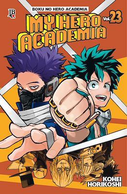 My Hero Academia #23