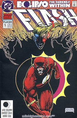 The Flash Annual Vol. 2 #5