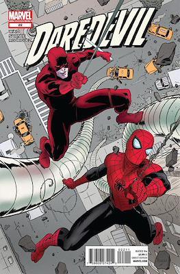 Daredevil Vol. 3 (2011) (Comic-Book) #22