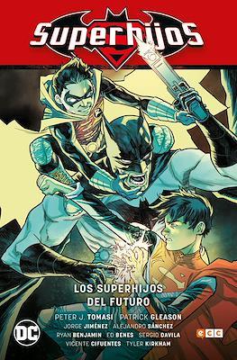 Superhijos (Cartoné 128 pp) #3