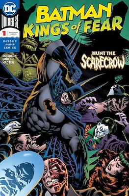 Batman: Kings of Fear (Comic Book) #1