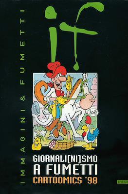 if - Immagini & Fumetti (Rústica, 4ª serie) #7