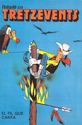 L'Infantil / Tretzevents (Revista. 1963-2011) #329
