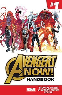 Avengers NOW Handbook