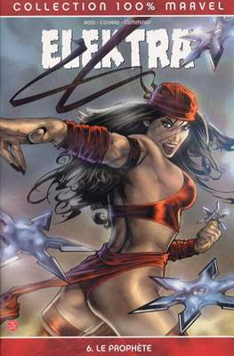 100% Marvel: Elektra Vol. 1 (Broché) #6
