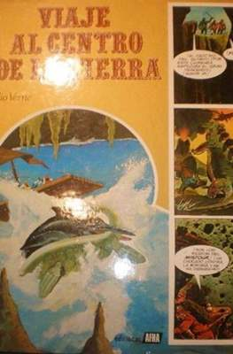 Colección Grandes Obras Ilustradas (1974-1977) (Cartoné 64 pags.) #9
