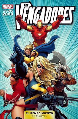 El renacimiento de Marvel - Los años 2000