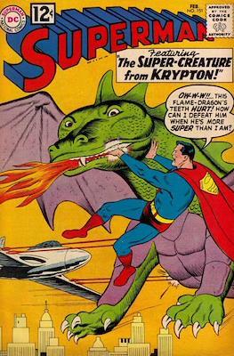 Superman Vol. 1 / Adventures of Superman Vol. 1 (1939-2011) (Comic Book) #151