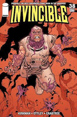Invincible (Comic-book) #38