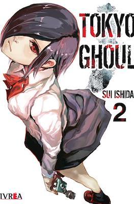 Tokyo Ghoul #2