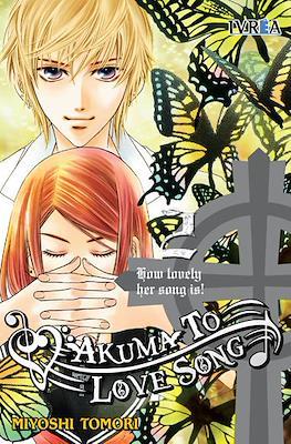Akuma to Love Song (Rústica con sobrecubierta) #2