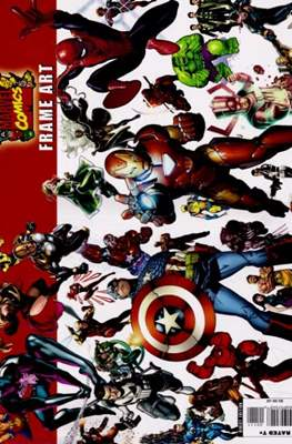 70 Years of Marvel Comics
