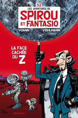 Les aventures de Spirou et Fantasio #52