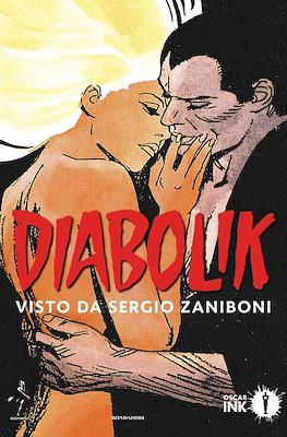 Diabolik - Oscar Ink (Cartonato 160-352 pp) #3