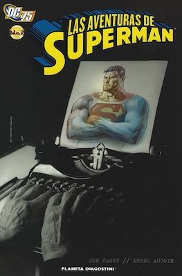 Las aventuras de Superman de Joe Casey