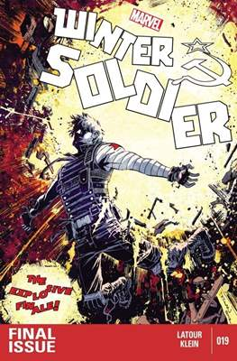 Winter Soldier (Digital) #19