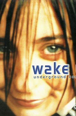 Wake up Underground Comic (Grapa) #4