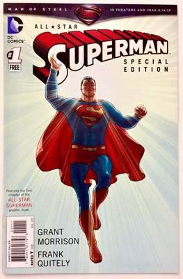 All Star Superman - Special Edition