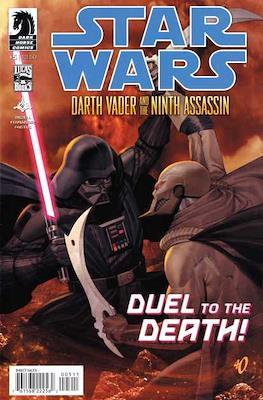 Star Wars: Darth Vader and The Ninth Assassin #5