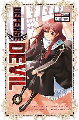 Defense Devil (Rústica) #4