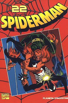 Coleccionable Spiderman Vol. 1 (2002-2003) (Rústica, 80 páginas) #22