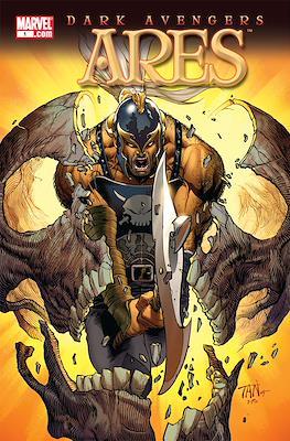 Dark Avengers Ares (Comic-book) #2