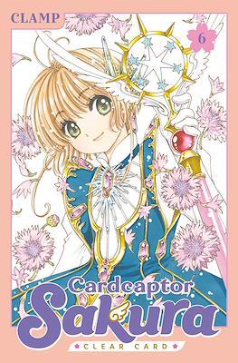 Cardcaptor Sakura: Clear Card (Softcover) #6