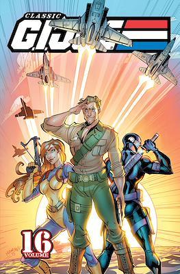 Classic G.I.Joe (Softcover) #16