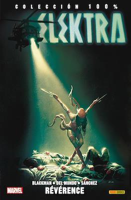 Elektra. 100% Marvel #2