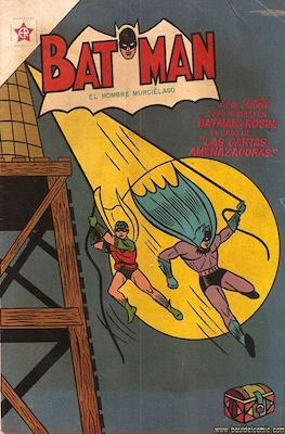 Batman (Grapa) #22