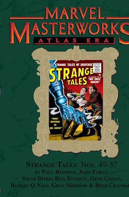 Marvel Masterworks #201
