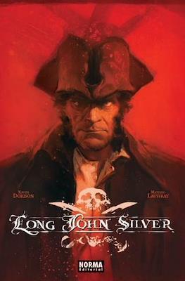 Long John Silver (Cartoné 272 pp) #