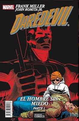Daredevil (Rústica) #1